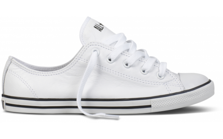 converse factory$29 on | Leather converse, Leather chuck
