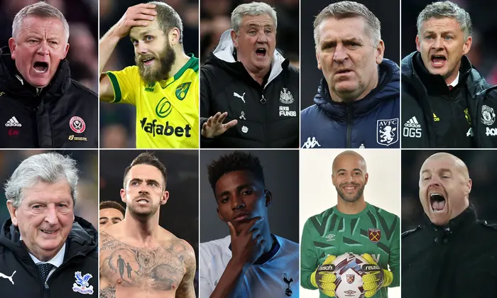 Premier League: 10 things to look out for this weekend in ...