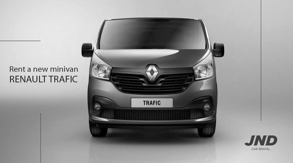 c9c565308daf9f NEW minivans for rent - JND car rental Klaipeda
