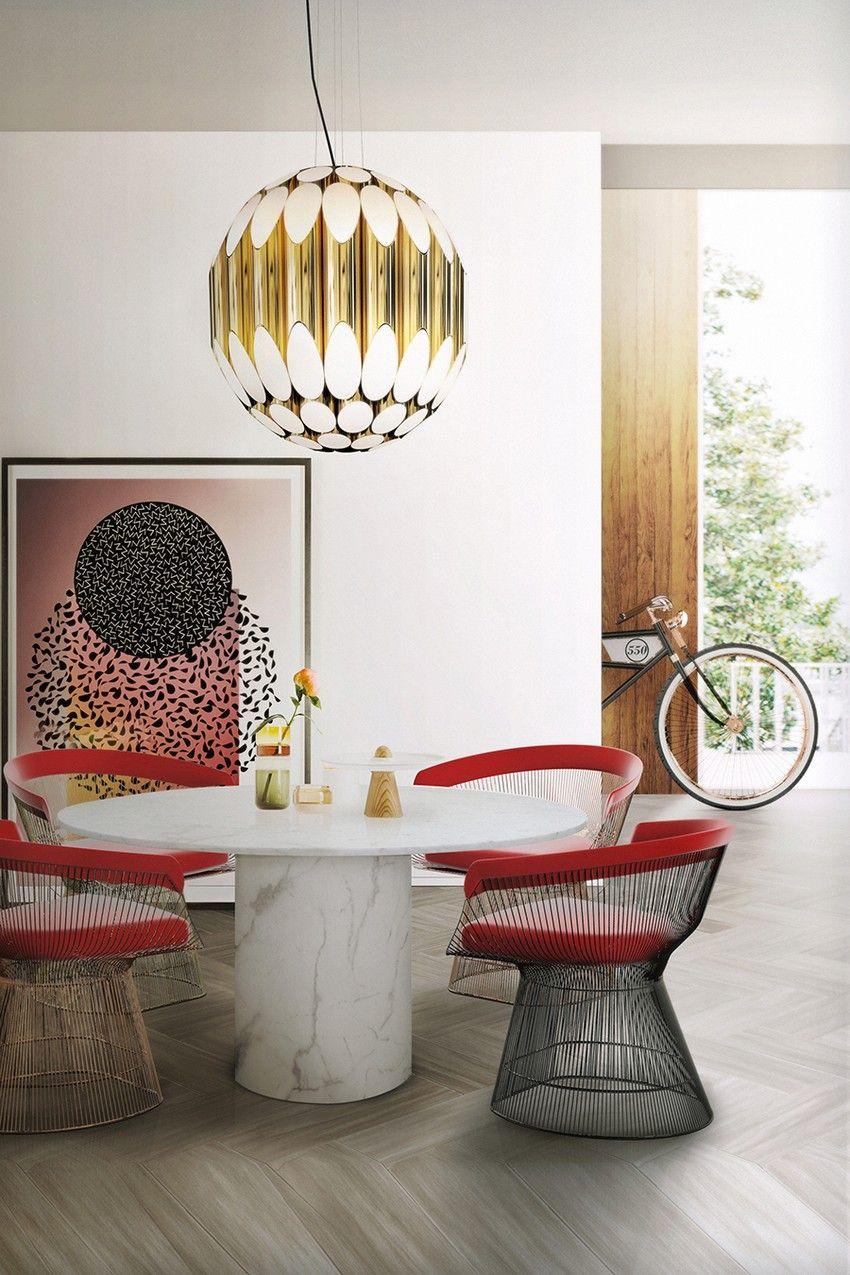 25 erstaunliche Esszimmer Inspirationen | Pinterest | Dining ...