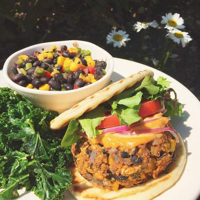The Best Vegan Vegetarian Restaurants In Nashville Soul Food Restaurant Sunflower Cafe