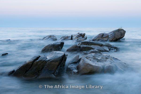 Beach, Chintheche, Malawi