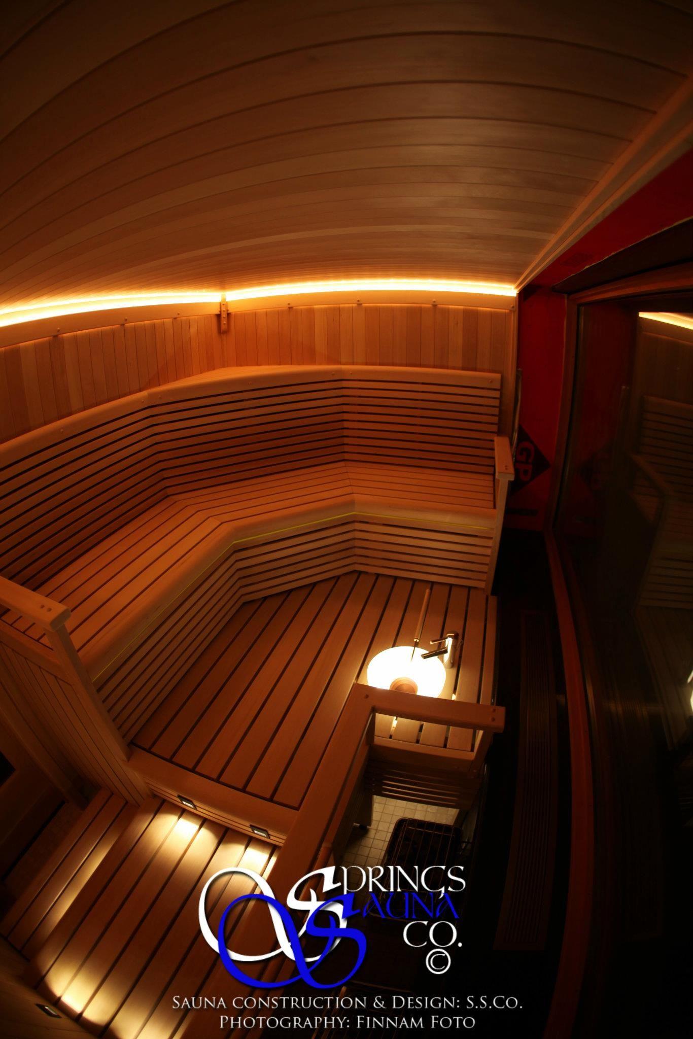 Waldmeister sauna 1