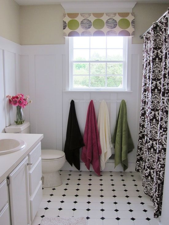See Diane S Budget Bathroom Update Lots Of Photos Links Instructions For Each The Several Projects She Incorporated Into This Fantastic Project