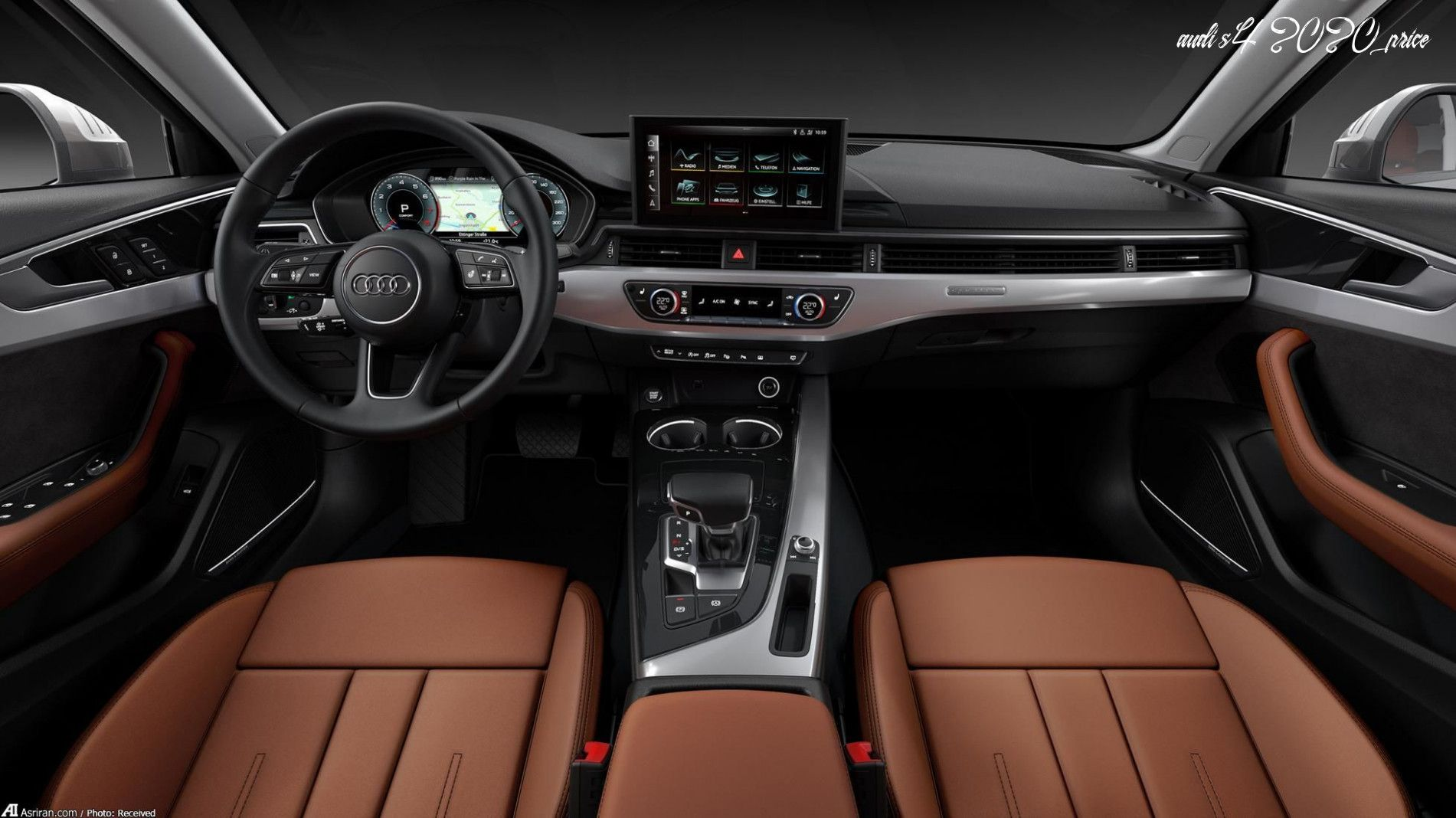 Audi S4 2020 Price In 2020 Audi A4 Audi A4 Avant Audi A4 Price