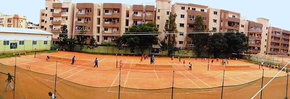 Sol Sports Academy Sarjapur Road (With images) Sports