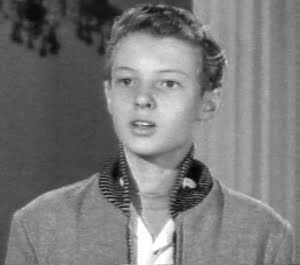 Leave It To Beaver Eddie Haskell What A Character I Have Known