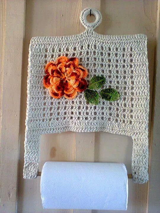 Pin de Elsa Alba Arias, Ogando en tejidos crochet   Pinterest ...
