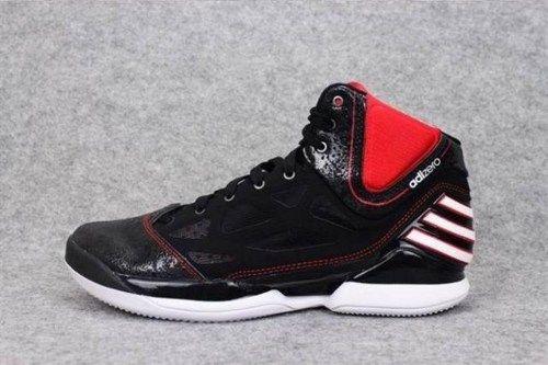 Adidas AdiZero DRose 2.5 Dominate Terrace Court SA Shoes | ESHOPICA - Clothing on ArtFire