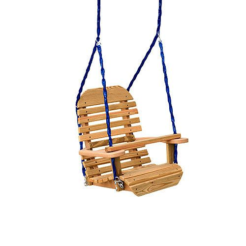 Vermont Playsets Swing Sets For Sale At Livingston Farm Wooden Baby Swing Baby Swing Outdoor Swing