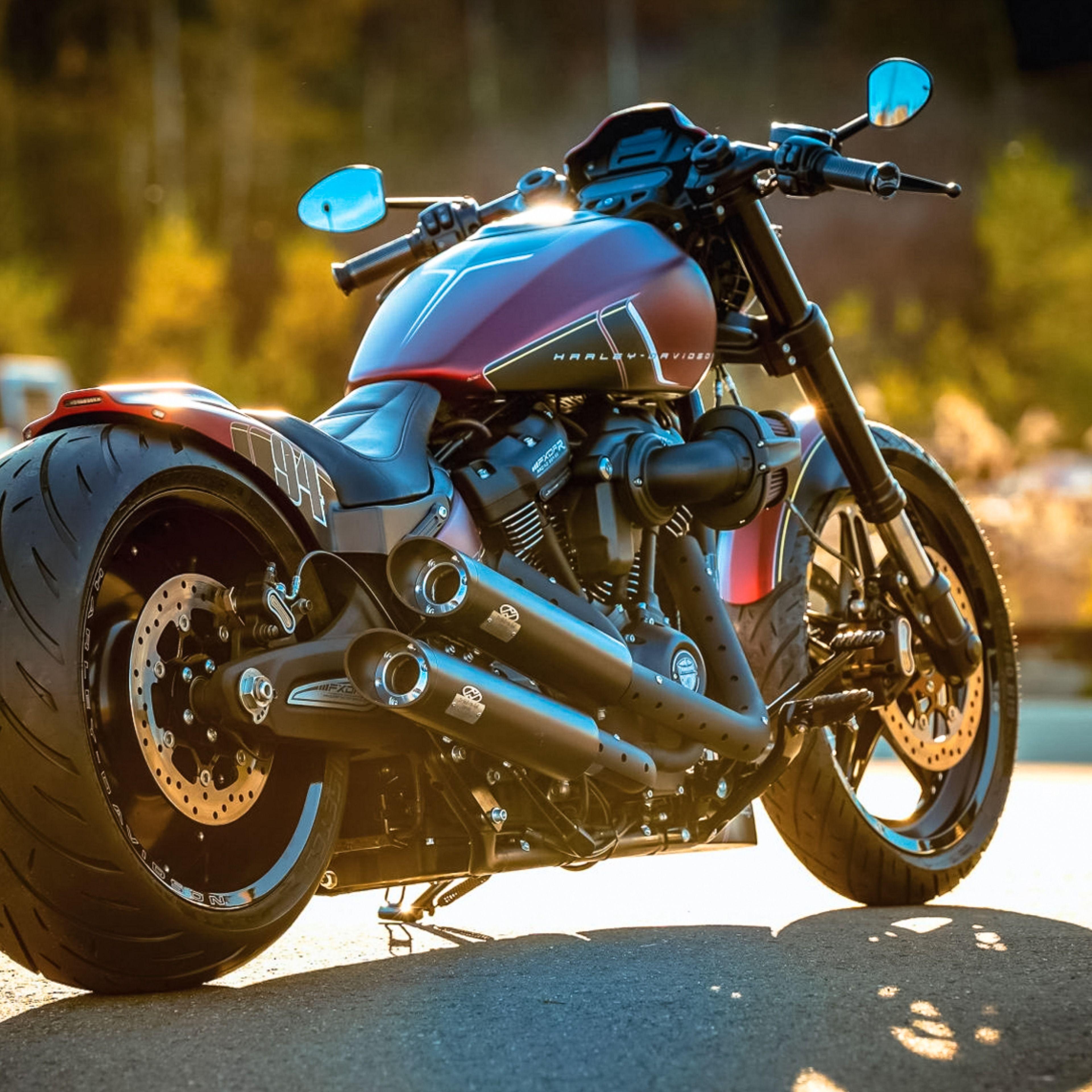 2020 Harley Davidson Fxdr Custom Red Rocket In 2021 Red Color Schemes Softail Alphabet Activities Preschool