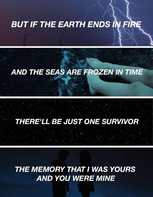 ahhh Immortal by Marina and the Diamonds   Marina and the ...Marina And The Diamonds Song Quotes