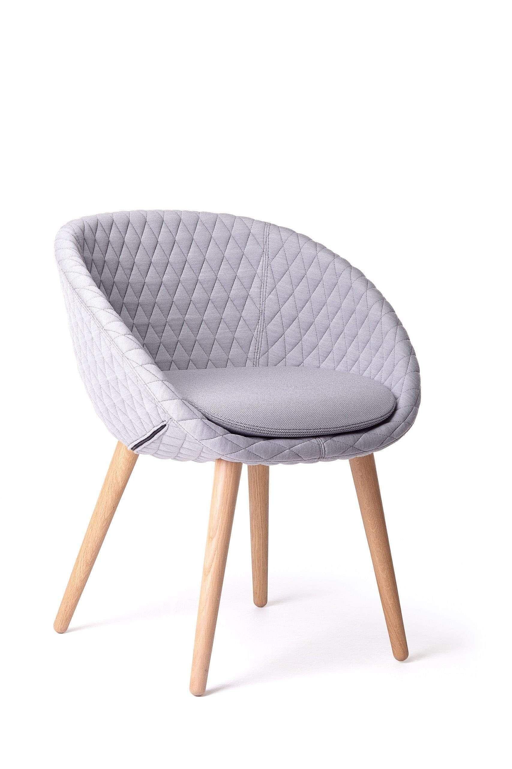 Love Dining Chair - Cat. LII / 22.8x22.8x29.9x18.9