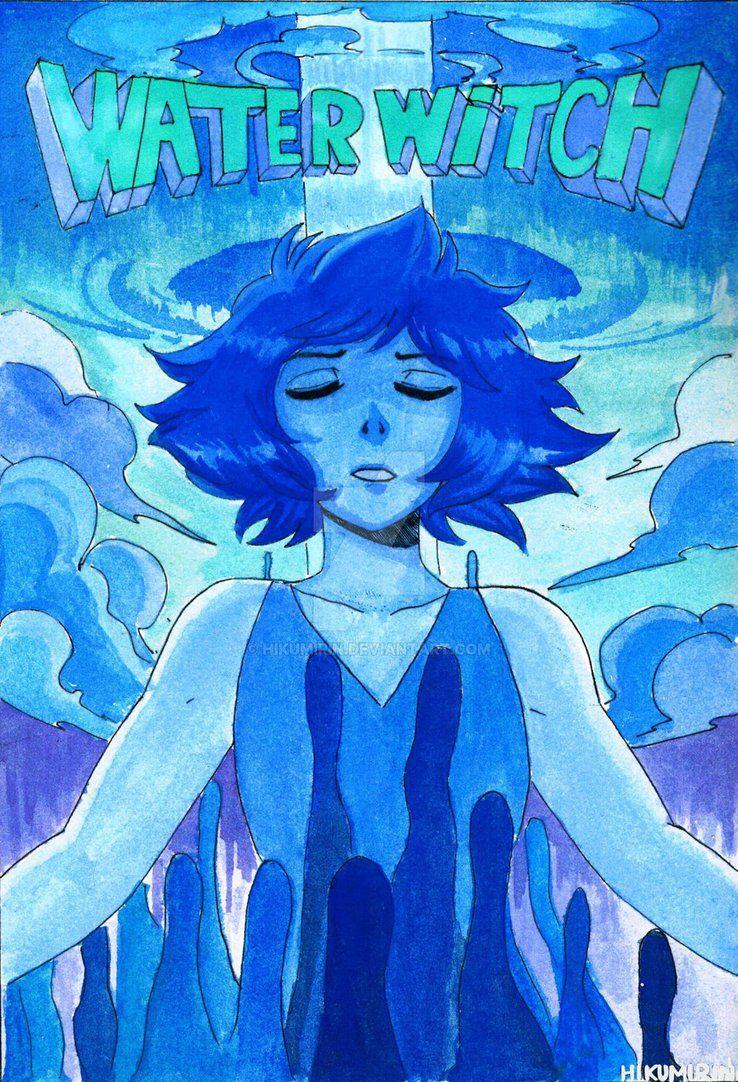 My Ipad Home Screen Steven Universe Lapis Lazuli Steven