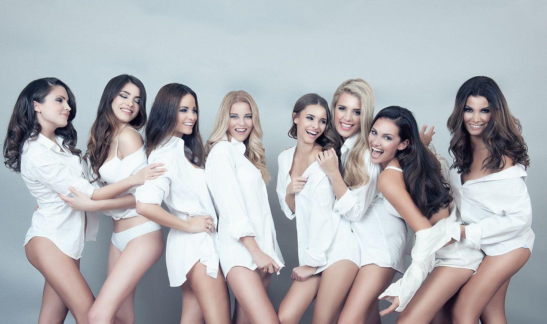 Miss Austrias - int.Topmodels on Behance