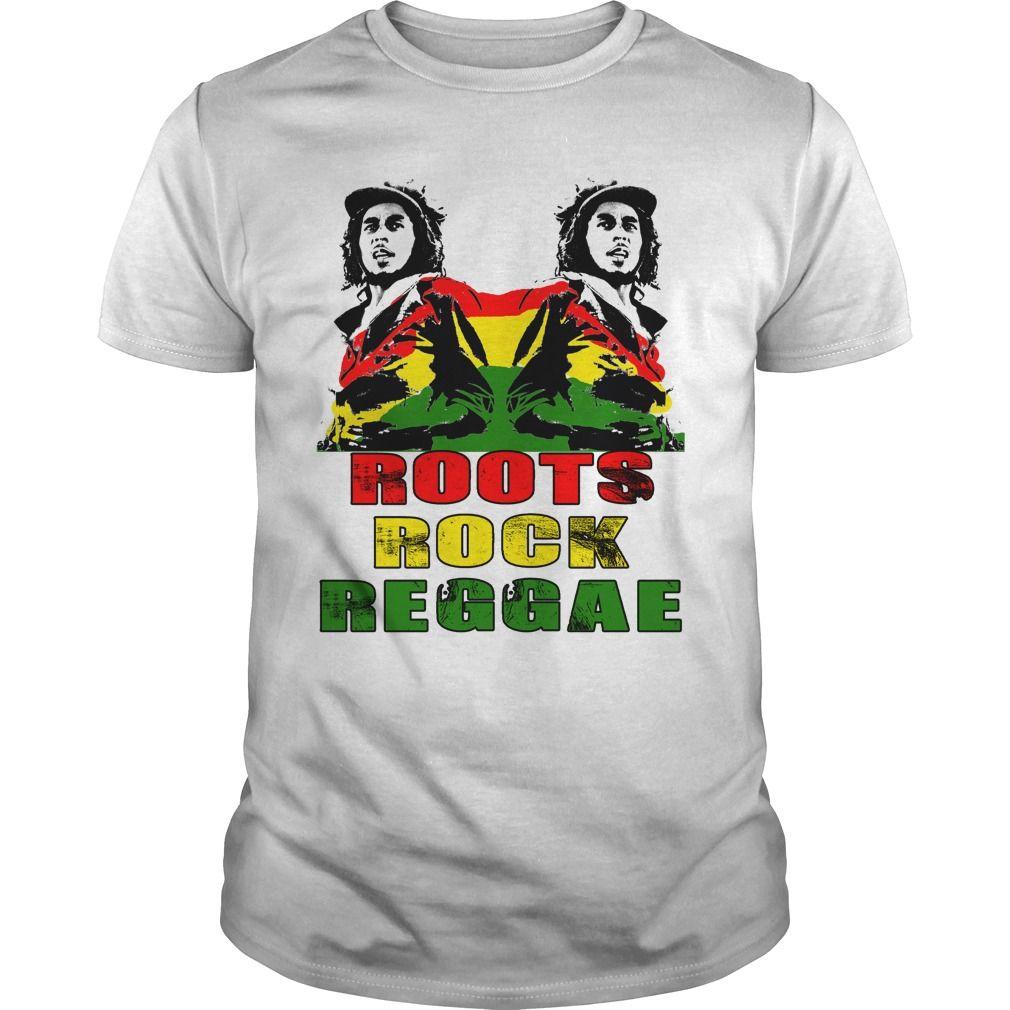 Design t shirt reggae - T Shirt