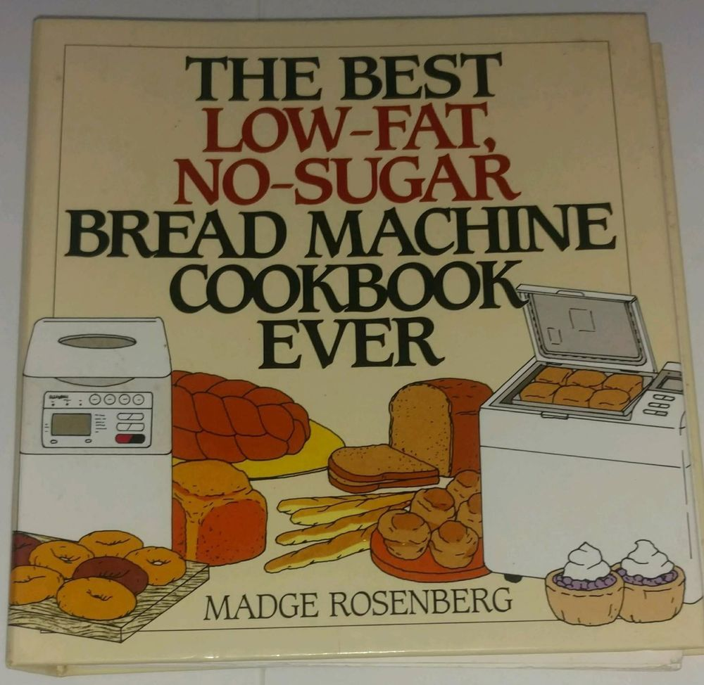 Best Low Fat Cookbook