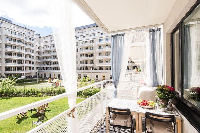 9375513f8462 Franzéngatan 75 i Hornsbergs Strand, Stockholm - Bostadsrättslägenhet till  salu - Hemnet