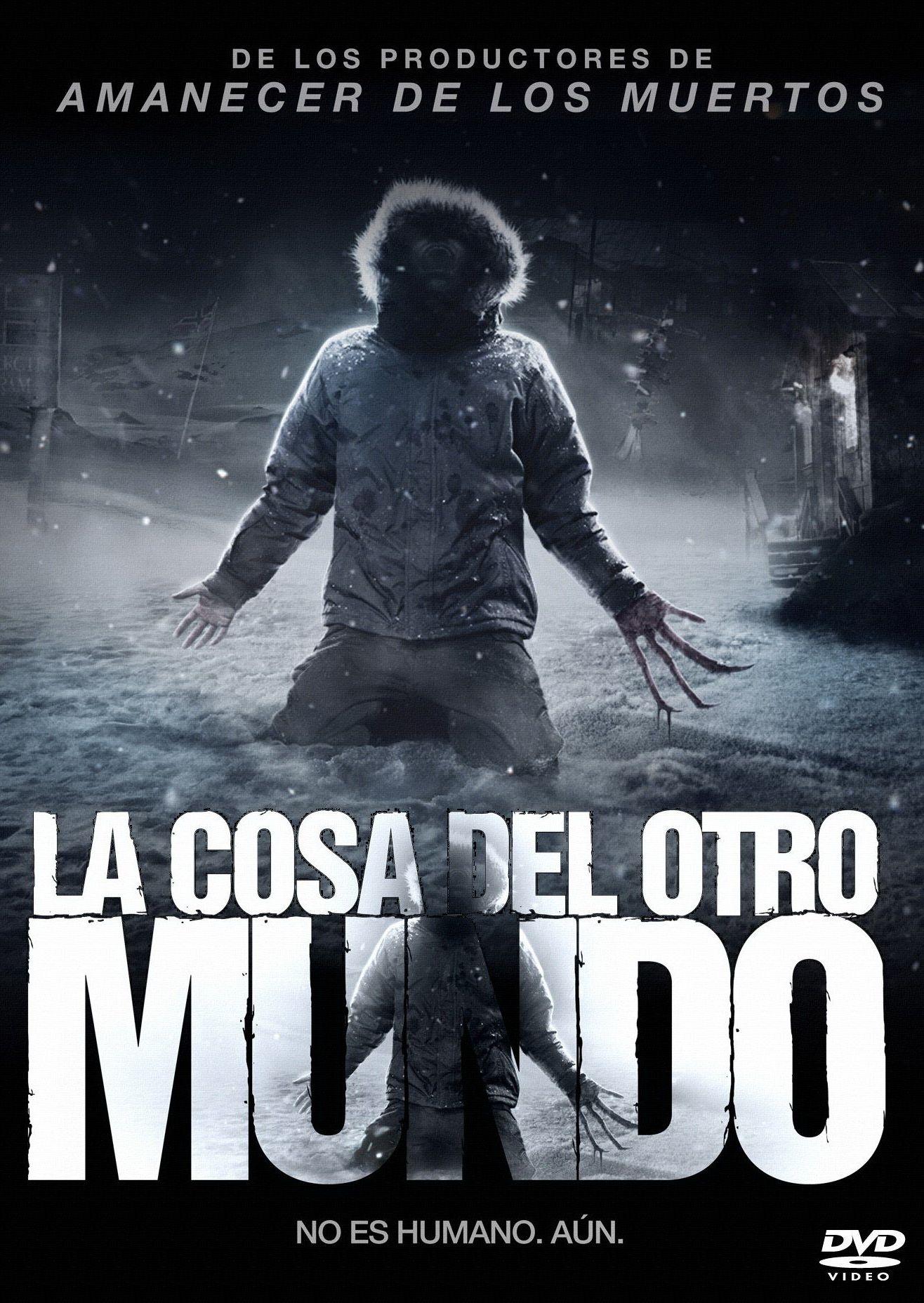 La Cosa Del Otro Mundo Movies Movie Posters Film