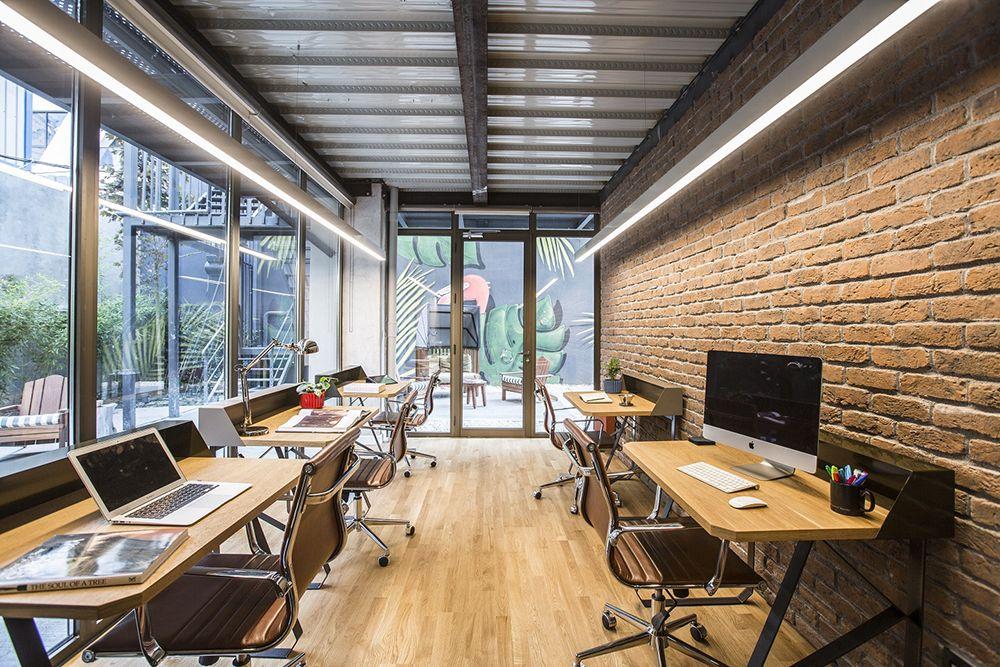 6 29846 Jpg 1000 667 Escritorios De Design De Interiores
