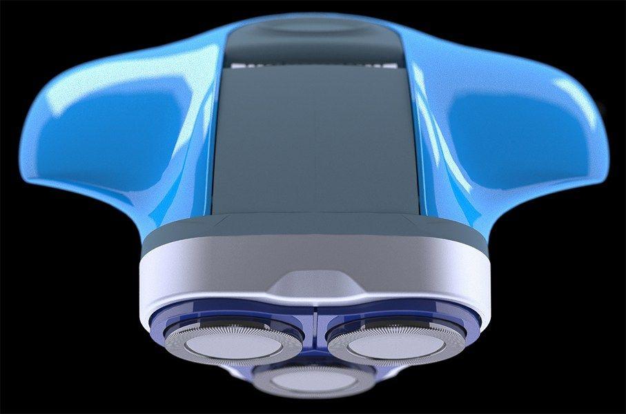 Best Zev Bianchi Industrial Designer Design Industrial Design 400 x 300