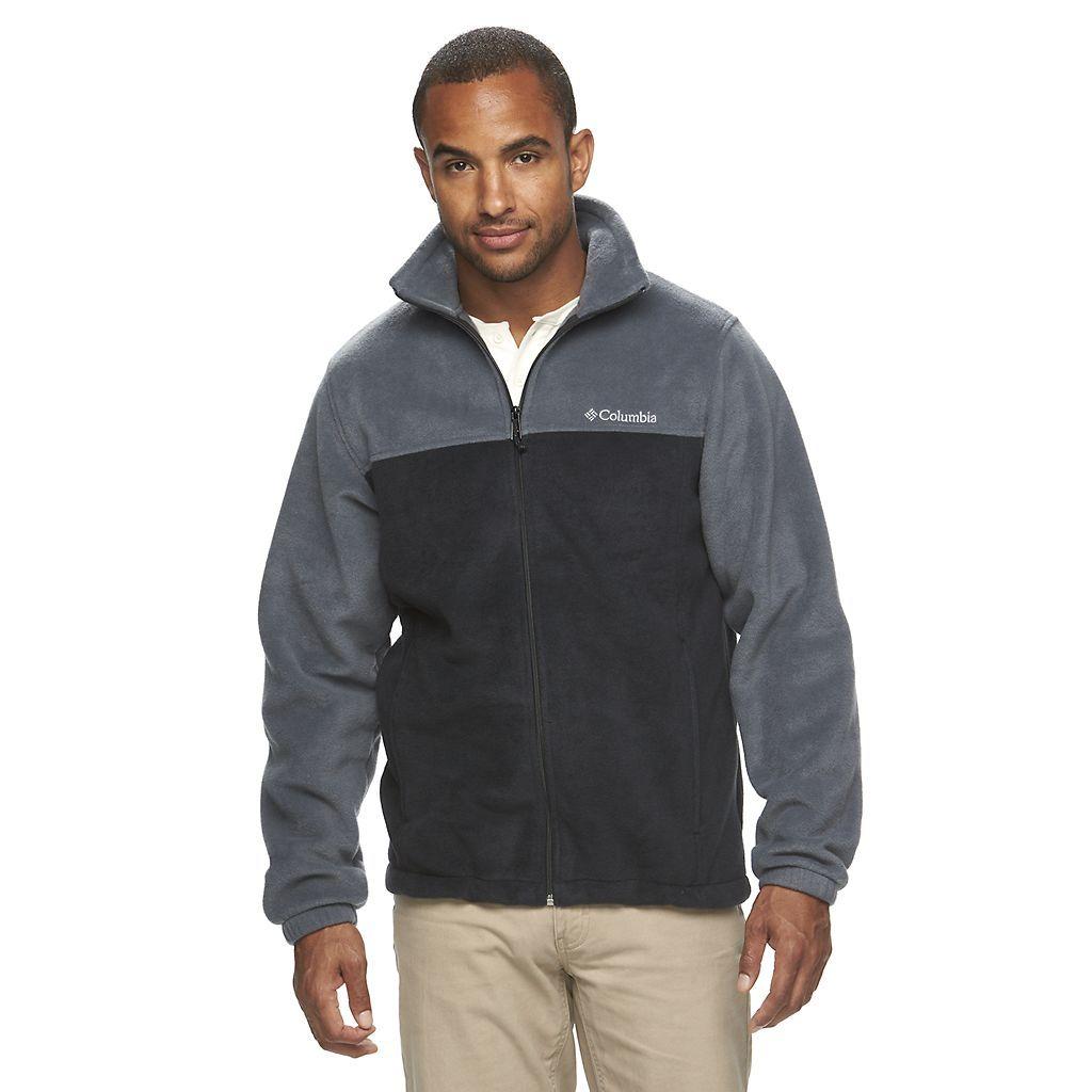 Men S Columbia Steens Mountain Full Zip Fleece Jacket Kohls Fleece Jacket Mens Fleece Jacket Fleece [ 1024 x 1024 Pixel ]