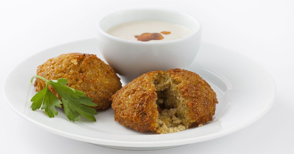 طريقة الفلافل بالحمص Recipe Falafel Recipe Recipes Food