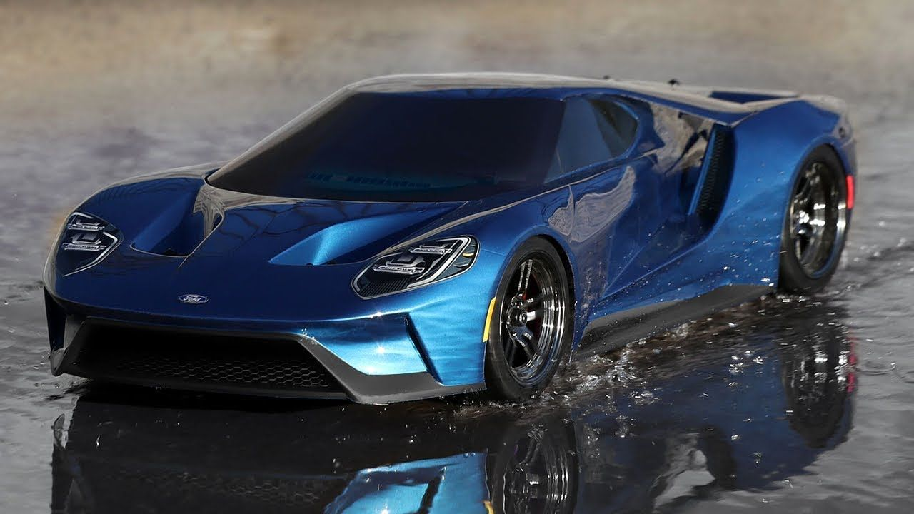 5 Best Rc Supercars To Buy 2018 Ford Gt Muscle Cars Super Cars
