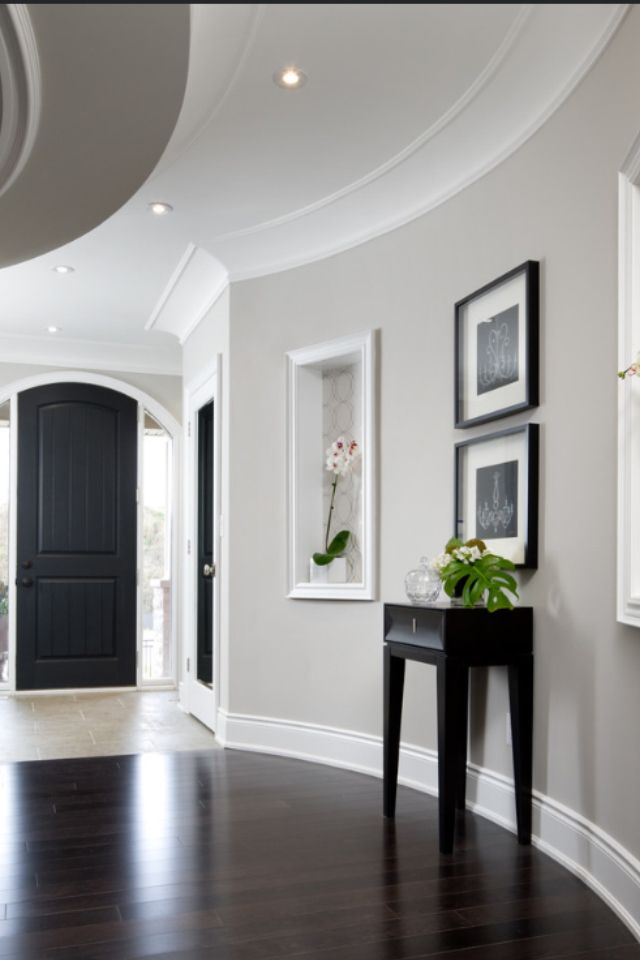 Benjamin Moore S Best Selling Grays My Space Home