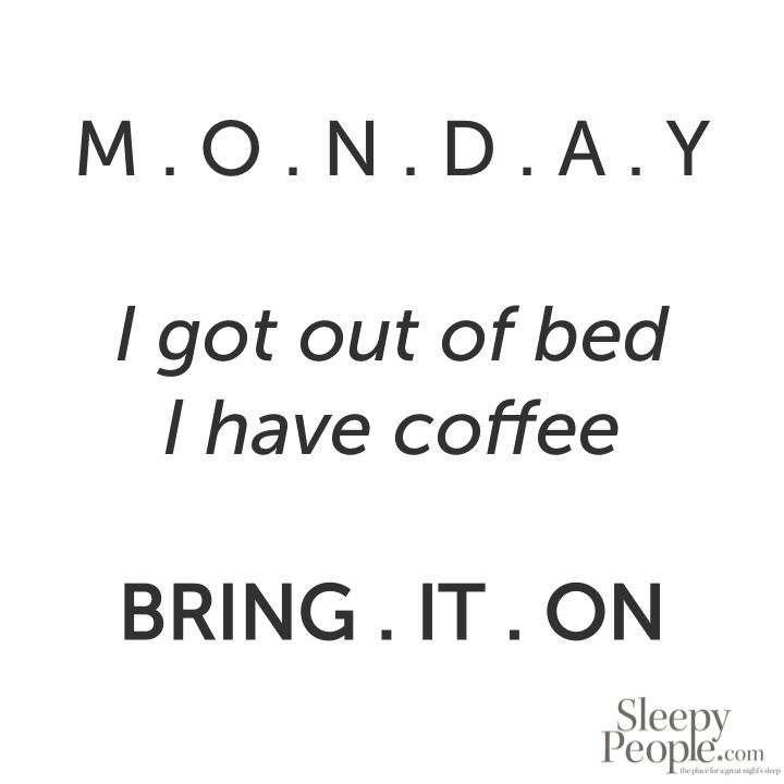 Mondays are for motivation!  #monday #morning  #mondaymotivation