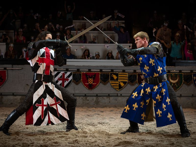 Medieval Times Dinner Tournament Medieval Times Dinner Medieval Medieval Times