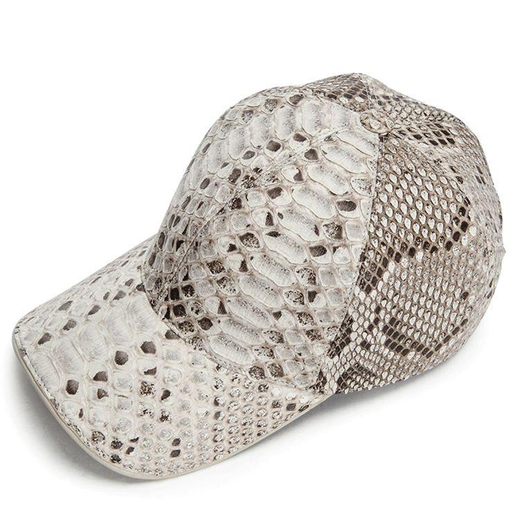 Snakeskin Hat dff1015347e