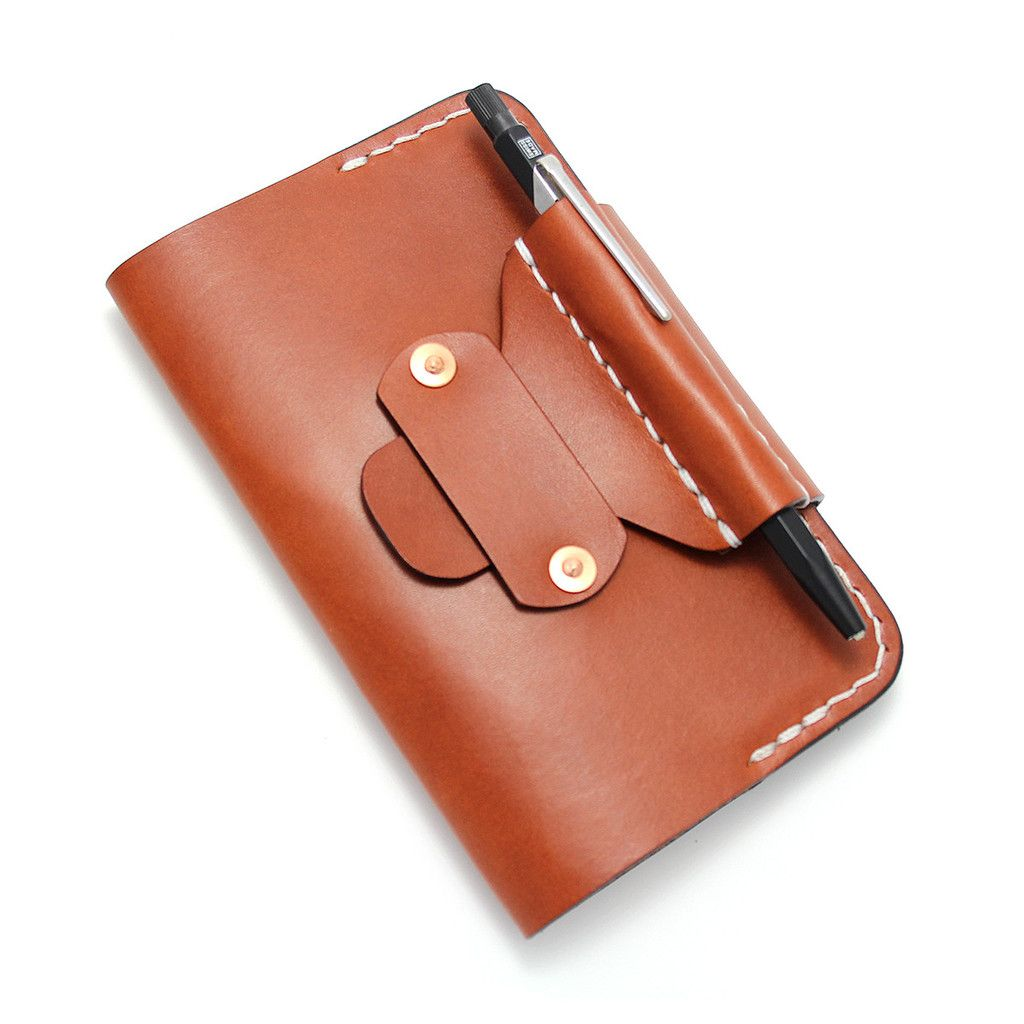 Journal Cover - Teranishi Handcrafted - Teranishi | Handcrafted