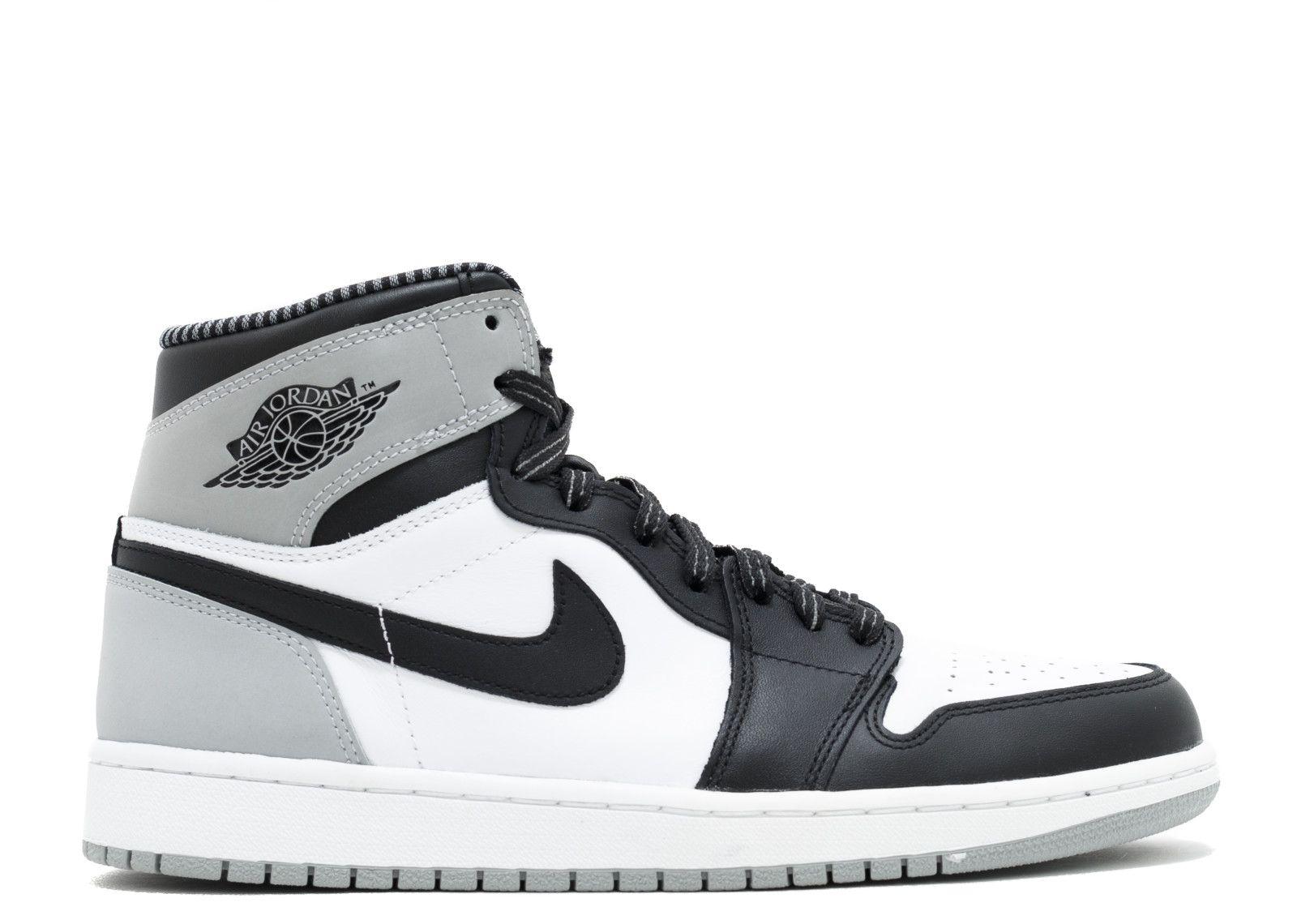 Air Jordan 1 Retro High OG 'Barons