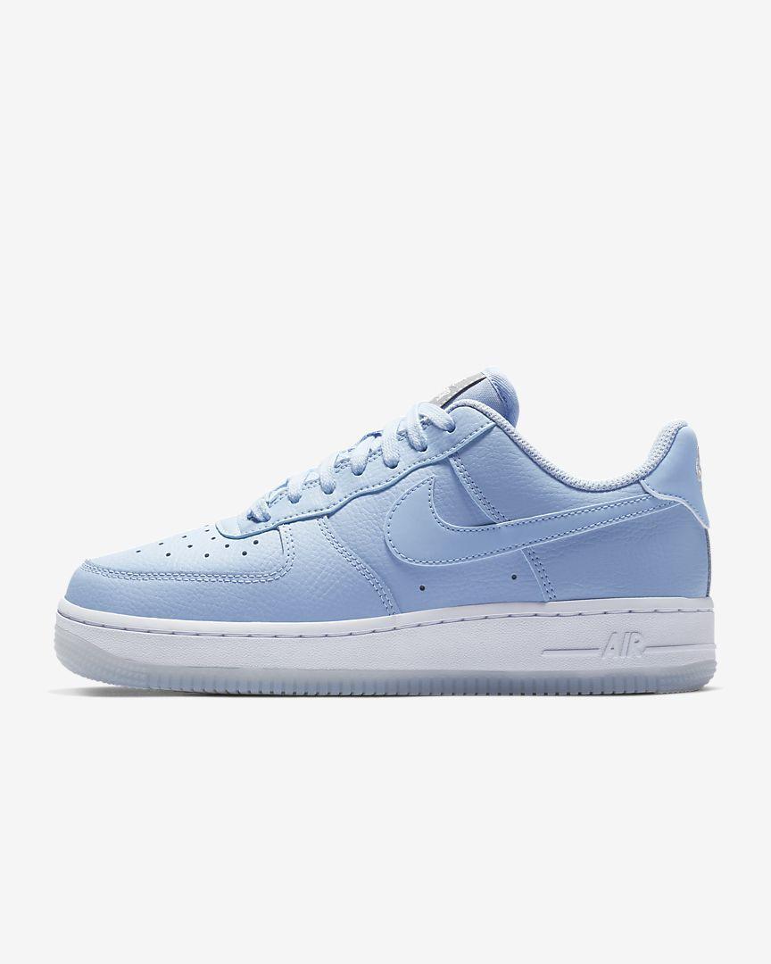 nike air force 1 07 premium damesschoen