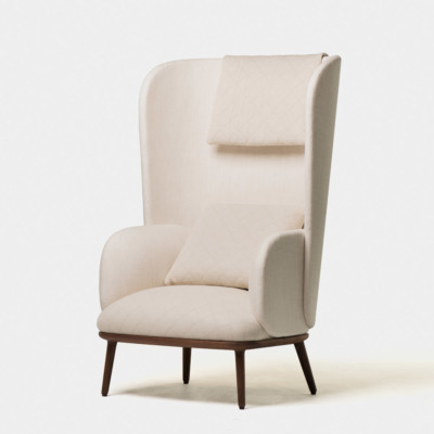 Blanche Berg 232 Re Luxury Furniture Armchair Lounge Seating