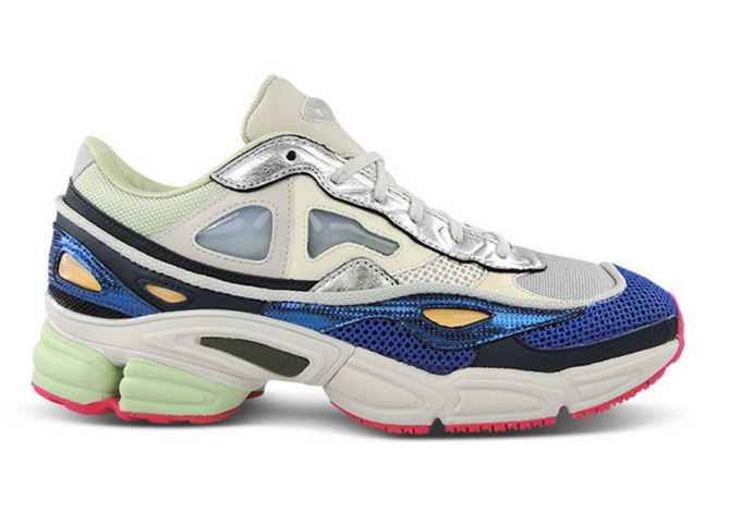 15 Great Sneakers You Can Score on Sale Right NowRaf Simons x adidas  Ozweego 2