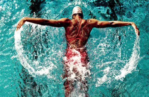 Nadar adelgazar yahoo