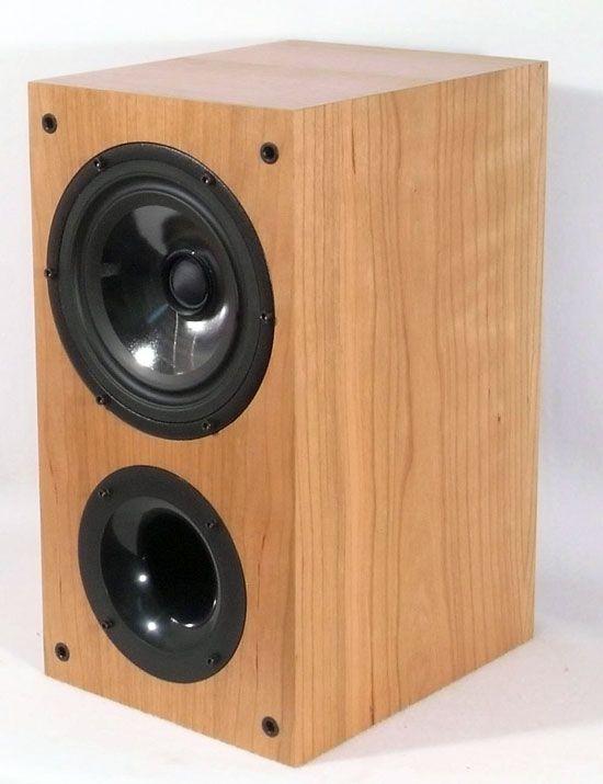 Seas Loki MKIII Coaxial Kit - Each | DIY Audio | Speaker kits, Diy
