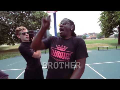 Deaf Rappers Fight to be Heard - Neatorama
