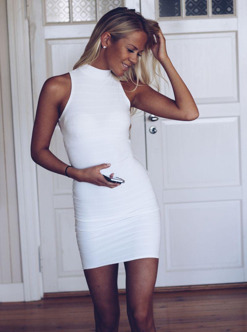all white on We Heart It