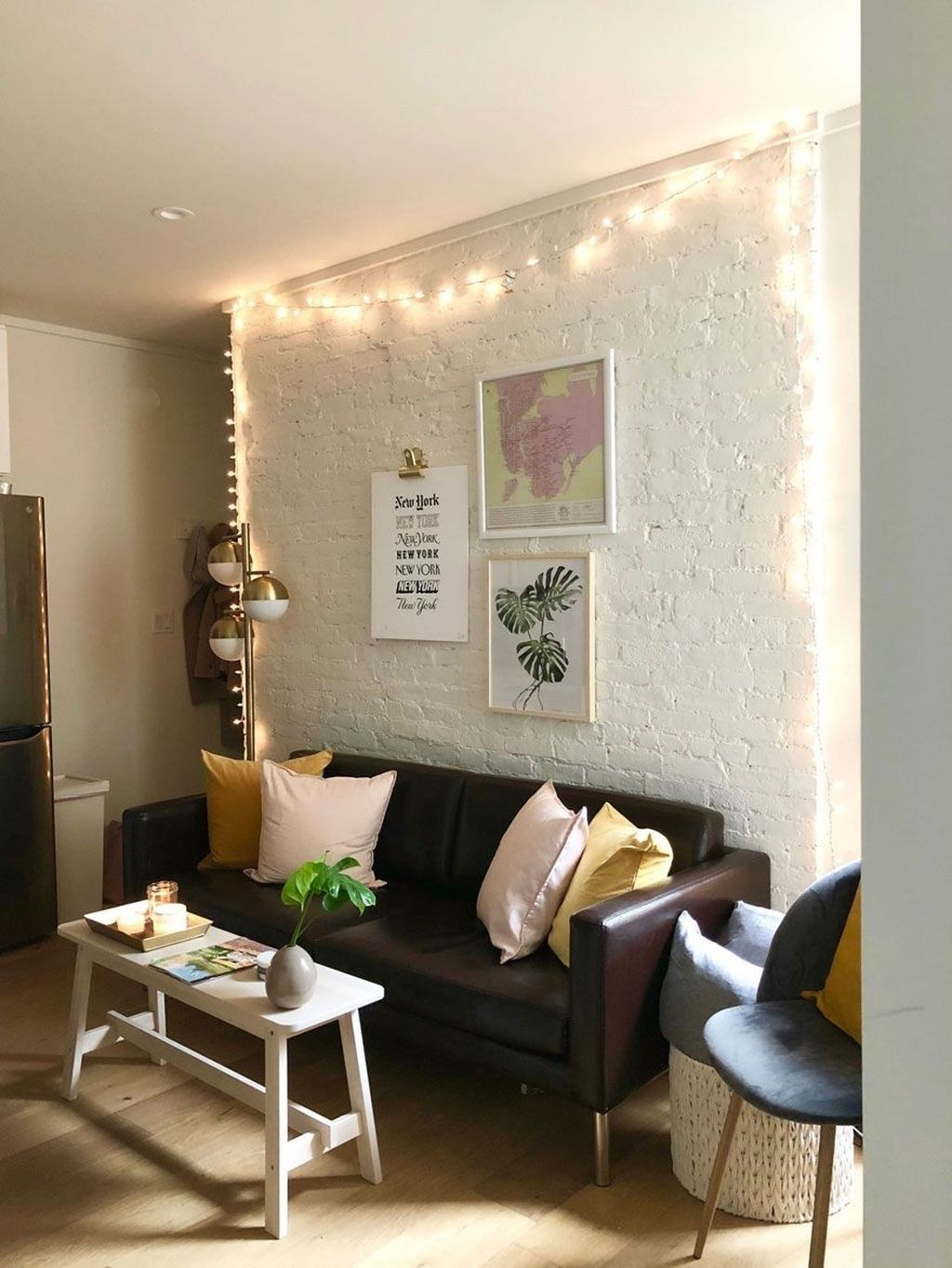 Delicate Tiny Apartment Design Ideas That Are So Inspiring