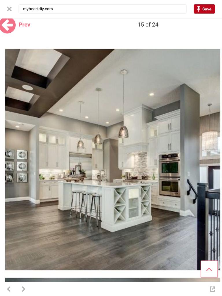 Pin von Julie Simmons auf Home: Kitchen Fixin | Pinterest | Häuschen