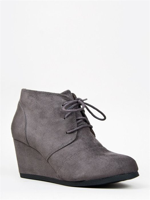 14c0d4fc4ed9 City Classified REX Bootie I have these shoes in nude and love them