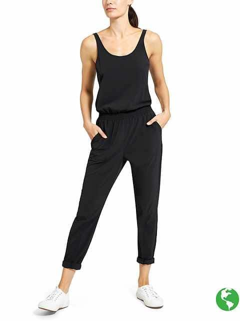 95a099a9cad Shop the Roaming Romper  128.00 Online Exclusive at Athleta.com ...