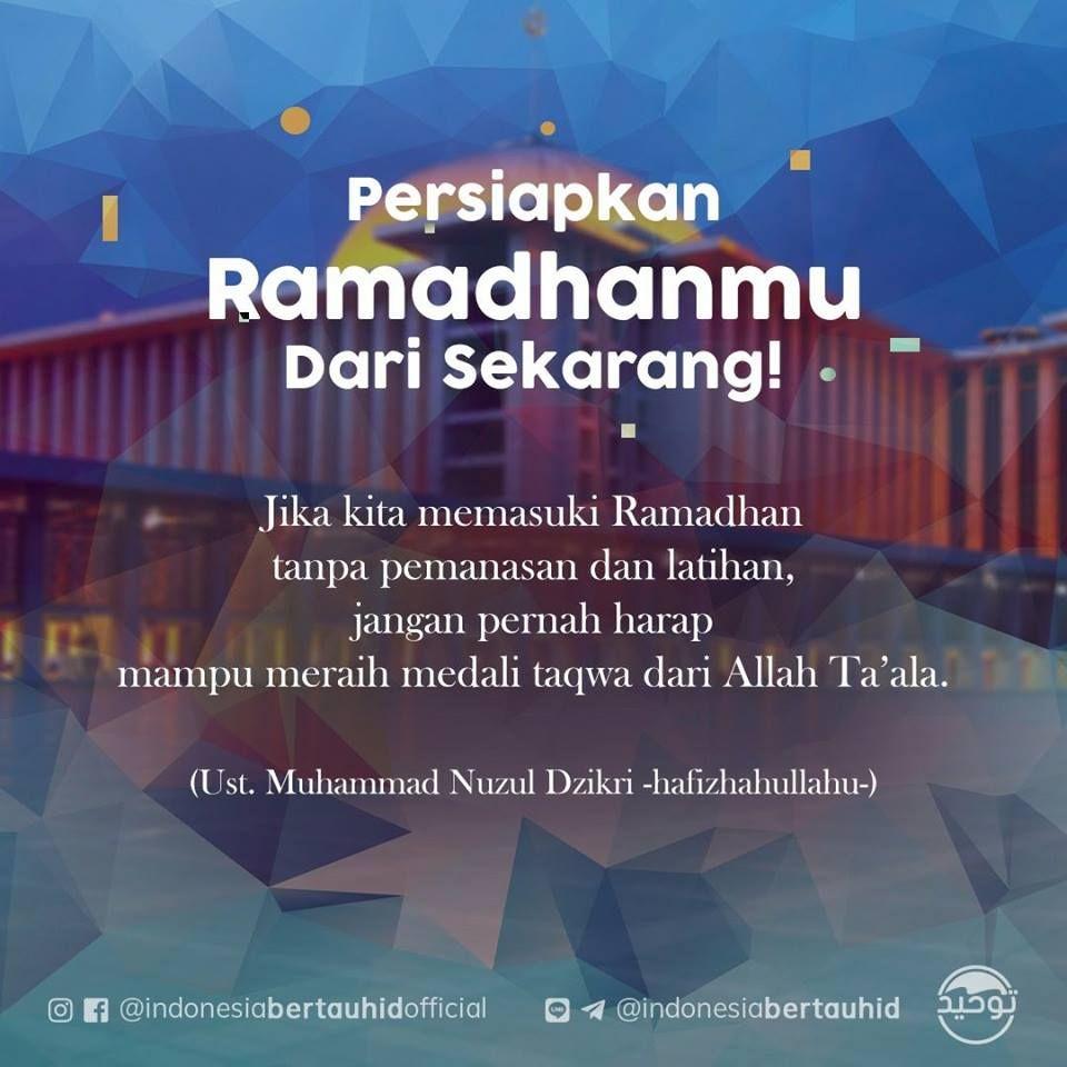 Ramadhan Sebentar Lagi Alhamdulilah Kerohanian Bijak Belajar