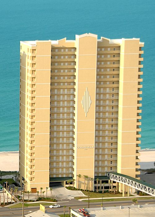 Condo For In Ocean Villa Best Price Per Square Foot Panama City Beach