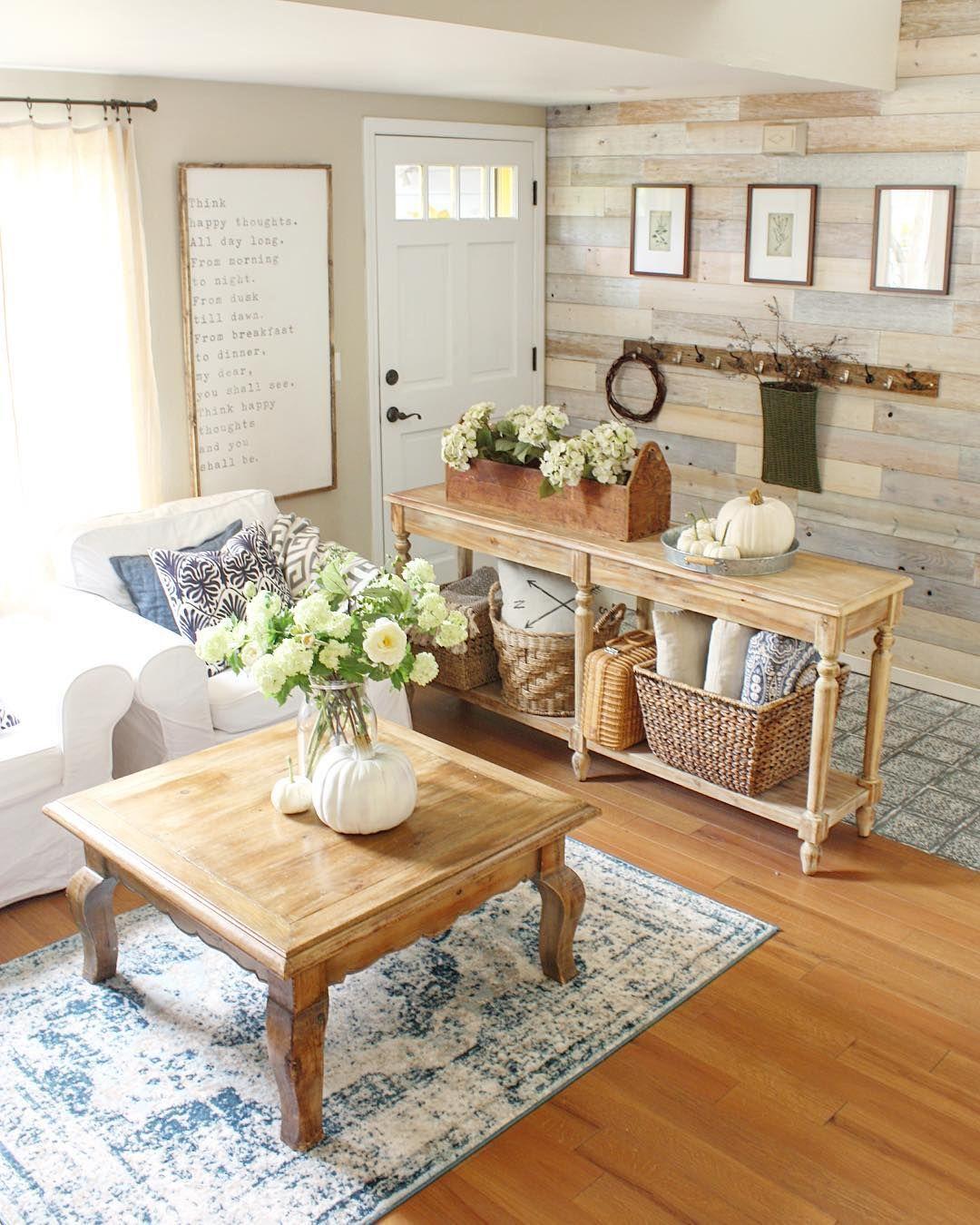 pin by jillian powell on living room home home decor farmhouse rh pinterest com