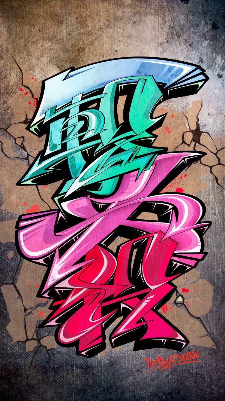Turkeys Design Takihisa Tateyama On Twitter Japanese Graffiti Graffiti Art Letters Graffiti Alphabet