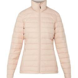 Photo of Mckinley women's down jacket Swan, size 40 in pink Mckinleymckinley